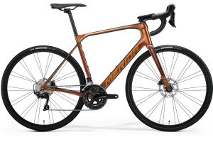 Велосипед Merida Scultura Endurance 4000 (2021)