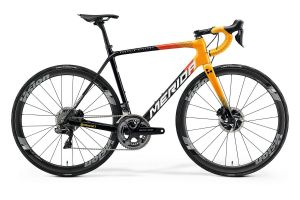 Велосипед Merida Scultura Team-E (2021)