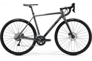Велосипед Merida Mission CX 700 (2021)