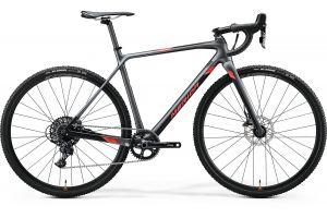 Велосипед Merida Mission CX 5000 (2021)