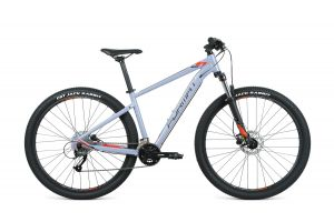 Велосипед Format 1413 27.5 (2021)