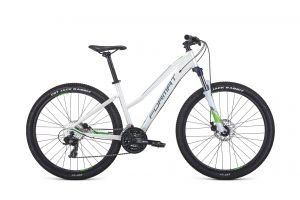 Велосипед Format 7715 27.5 (2021)
