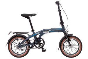 Велосипед Novatrack TG-16 Nexus 3sp. (2020)