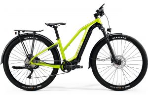 Велосипед Merida eBig.Tour 600 EQ (2021)