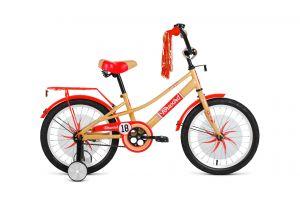 Велосипед Forward Azure 20 (2021)