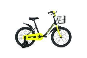Велосипед Forward Barrio 18 (2021)