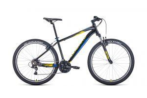 Велосипед Forward Apache 27.5 1.0 (2021)