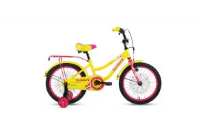 Велосипед Forward Funky 18 (2021)