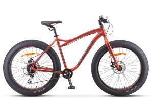 Велосипед Stels Aggressor MD 26 V010 FAT (2019)