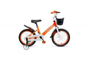 Велосипед Forward Nitro 18 (2021)