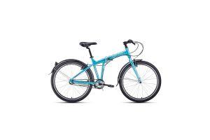 Велосипед 26' Forward Tracer 26 3.0 AL 20-21 г