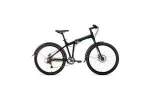 Велосипед 26' Forward Tracer 26 2.0 disc AL 20-21 г