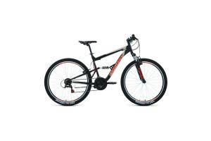Велосипед 27,5' Forward Raptor 27,5 1.0  20-21 г