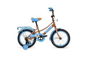 Велосипед 18' Forward Azure 19-20 г