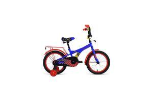 Велосипед 16' Forward Crocky 20-21г