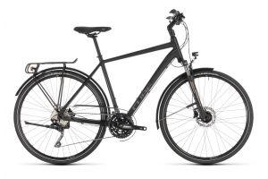 Велосипед Cube Touring EXC (2019)