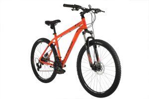 """Велосипед STINGER 26"""" ELEMENT EVO оранжевый, алюминий, размер 18"""""""