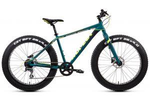 Велосипед Aspect Discovery (2021)