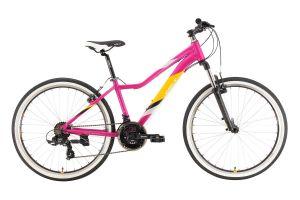 Велосипед Welt Edelweiss 26 Teen (2021)