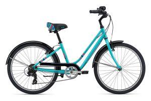 Велосипед Giant Flourish 24 (2021)