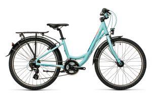 Велосипед Cube Ella 240 (2021)