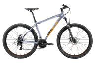 Горный велосипед  Welt Ridge 1.0 D 27.5 (2021)