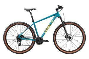 Велосипед Welt Rockfall 1.0 RRT 27.5 (2021)