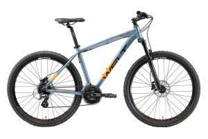 Велосипед Welt Ridge 2.0 HD SST 27.5 (2021)