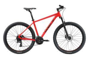 Велосипед Welt Rockfall 1.0 SST 29 (2021)