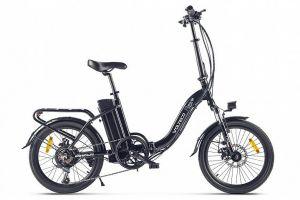Велосипед Volteco Flex UP! (2021)