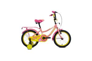 Велосипед 16' Forward Funky 20-21 г
