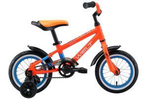 Велосипед Welt Dingo 12 (2021)