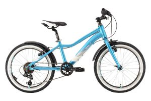 Велосипед Welt Edelweiss 20 R (2021)