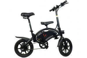 Велосипед Kugoo V1 (2020)