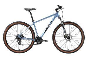 Велосипед Welt Rockfall 2.0 29 (2021)